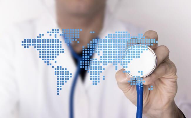 medicininis turizmas